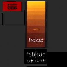 Café Suave (100 cápsulas) - Febicap
