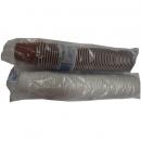 Copos de plástico 150 cc